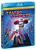 Transformers: The Movie [Blu-ray] [Import] 画像