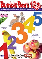 Baby Math Series: Numeracy & Sequencing 2 Volume [DVD] [Import]