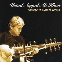 Homage to Mother Teresa by Ustad Amjad Ali Kahn