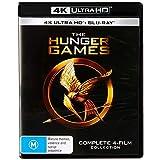 Hunger Games: Collection BD 4K UHD eSR