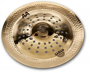 Sabian AA Holy China Brilliant AA-21HC-B  チャイナシンバル