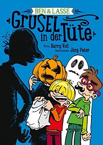 Ben & Lasse - Grusel in der Tu...