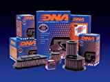 DNA(ディーエヌエー) モトフィルター HUSQVARNA TE250(03-08)/TE510(03-08)/SM510R(03-08) RQ-4006