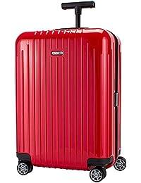 [ リモワ ] RIMOWA サルサエアー 38L 4輪 820.53.46.4 キャビンマルチホイール キャリーバッグ ガーズレッド Salsa Air Cabin MultiWheel guards red スーツケース [並行輸入品]