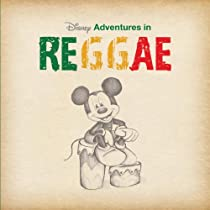 Disney Adventures in Reggae