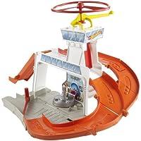 Hot Wheels Team Hot Wheels Airport Playset