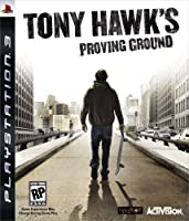 Tony Hawk Proving Ground(輸入版) - PS3