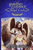 Heavenly Guidance Angel Cards: Complete Guide to Your Oracle Cards Connection