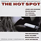 The Hot Spot, Original Motion Picture Soundtrack