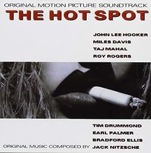 The Hot Spot, Original Motion Picture Soundtrack