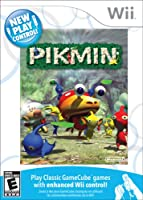 Pikmin New Play Control-Nla