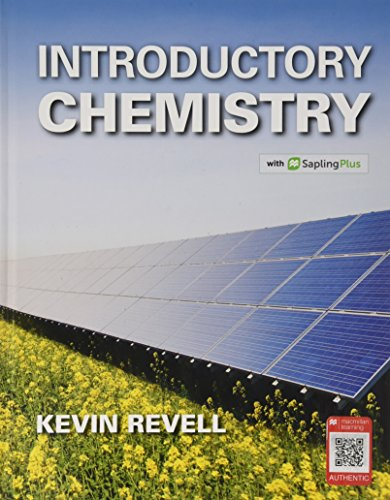 Download Introductory Chemistry 1319081959