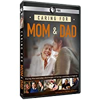 Caring for Mom & Dad [DVD] [Import]