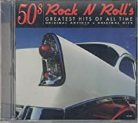 Rock N Roll's Greatest Hits Al