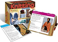 Knitting Pattern-a-Day: 2010 Day-to-Day Calendar