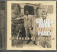 Sir Lee's Rock Steady Party