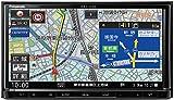 パナソニック カーナビ ストラーダ CN-RX06D ブルーレイ搭載 無料地図更新 フルセグ/VICS WIDE/SD/CD/DVD/USB/Bluetooth 7V型 CN-RX06D