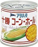 <キューピー> アヲハタ 十勝コーン(クリーム)【4号缶】