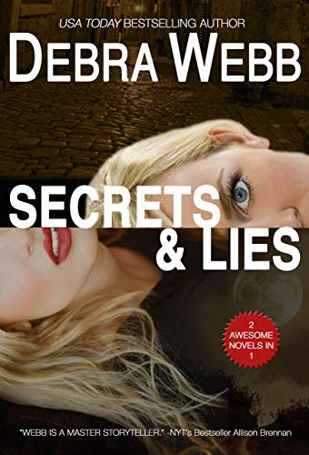 Secrets & Lies: 2 Great Thrillers in 1 Book (English Edition)
