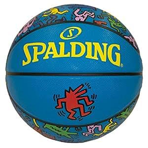 SPALDING x Keith Haring BALL SIZE 5 スポルディング キース・へリング ボール 5号 バスケットボール
