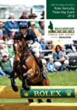 Rolex Kentucky Three-Day Event 2012