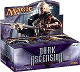 マジック:ザ・ギャザリング 闇の隆盛 ブースターパック 英語版 BOX