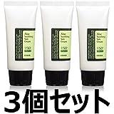 (3 Pack) COSRX Aloe Soothing Sun Cream (並行輸入品)