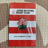 RWC2019 日本代表ピンバッジ