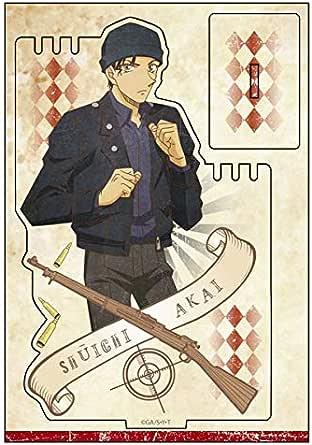 名探偵コナン ヴィンテージシリーズ Vol.2 アクセサリースタンド 赤井秀一