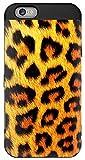 クロックス メンズ スリッポン 8種類のかわいいアートレインボーツートンLeopardとチーターデザインパターンiPhone&Galaxyカード収納ミラーバンパースマホケース.BA.-SK.6-20 (iPhone 8Plus, 1.オリジナル) [並行輸入品]