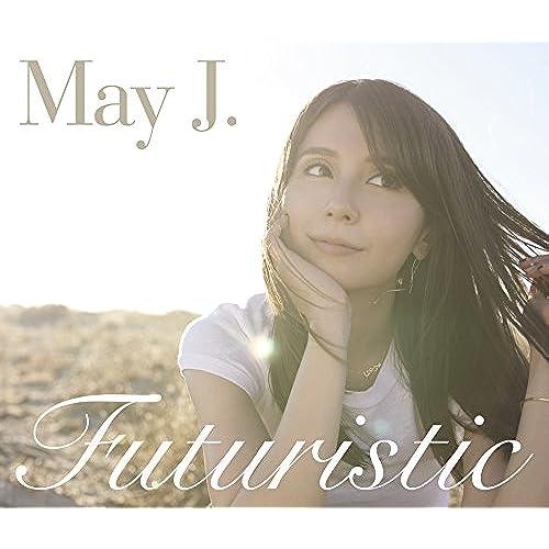 Futuristic(DVD2枚組付)