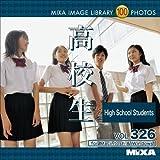 MIXA IMAGE LIBRARY Vol.326 高校生
