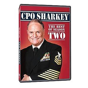 Cpo Sharkey: The Best of Season 2 [DVD] [Import]