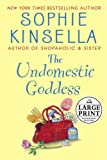 The Undomestic Goddess (Random House Large Print)