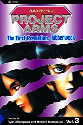 Project Arms, Vol. 3 (Project Arms (Graphic Novels))