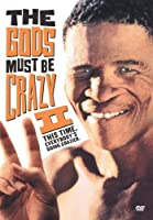 The Gods Must Be Crazy II [DVD]
