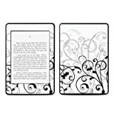 Amazon Kindle Paperwhite スキンシール【W&B Fleur】