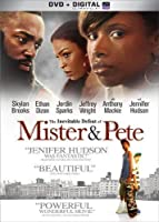 Inevitable Defeat of Mister & Pete [DVD] [Import]