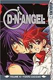 D.N.Angel Volume 10 (D. N. Angel)