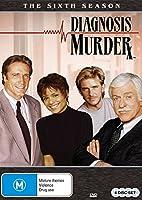 Diagnosis Murder: Season 6/ [DVD]