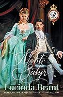 Noble Satyr: A Georgian Historical Romance (Roxton Family Saga)