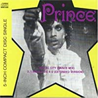 Erotic City by Prince