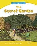 Penguin Kids Contemporary : Level 6 The Secret Garden (Penguin Kids (Graded Readers))