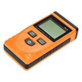 STARDUST 【 磁界と電界を測定 】 電磁波測定器 デジタル ガウス メーター 実験 測定 SD-GM3120
