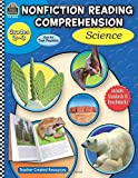 Nonfiction Reading Comprehension: Science, Grades 2-3: Science, Grades 2-3