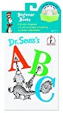Dr. Seuss's ABC Book & CD (Dr. Seuss: Beginner Books)