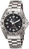 [プロスペックス]PROSPEX 腕時計 ソーラー 200m空気潜水用防水 ダイバーズ チタンモデル カーブハードレックス SBDN013 メンズ