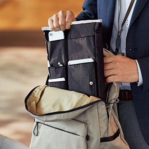 【サイズ・素材別】最新版バッグインバッグのおすすめ25選