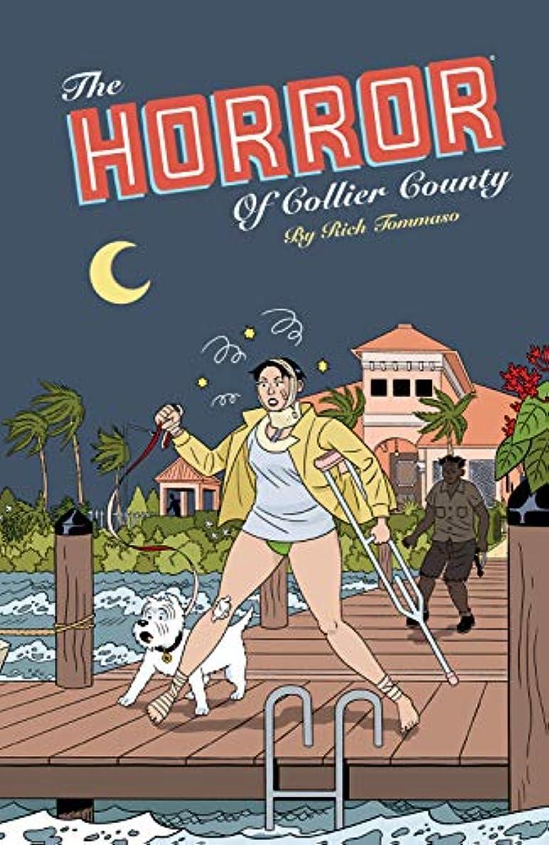 できる買うバーベキューThe Horror of Collier County (20th Anniversary Edition) (English Edition)