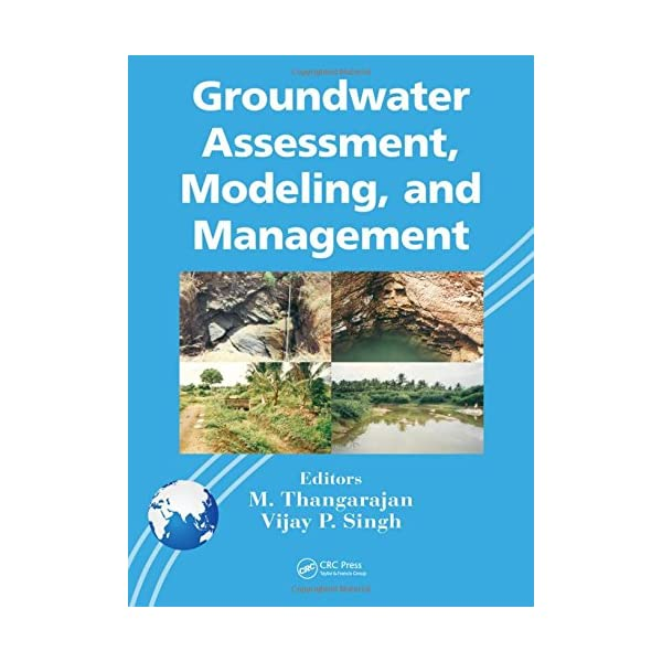 Groundwater Assessment, ...の商品画像